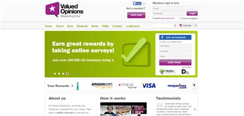 Paid Online Surveys Legit - get paid to take legitimate highest paid online surveys