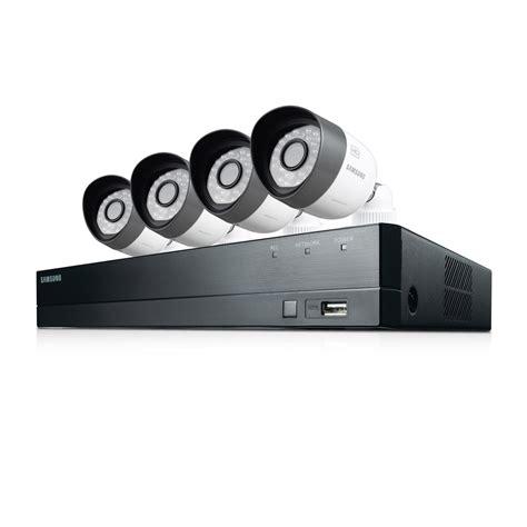 samsung surveillance kit de vid 233 osurveillance connect 233 int 233 rieur ext 233 rieur