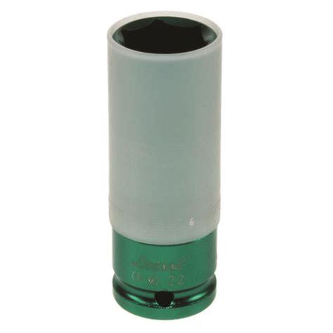 thin wall sockets 22mm 1 2 quot drive thin wall impact socket