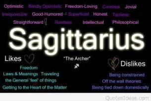 sagittarius zodiac quotes sayings 2015 2016