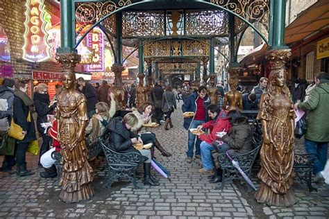 Cq Live Camden Stables Market What Goes Around Comes Around by Discover And Live Like A Local In Camden New