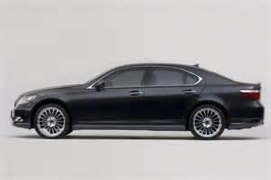 2009 Lexus Ls 460 2009 Lexus Ls 460 Image 6