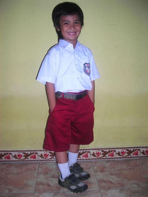 No29 Rok Panjang Sd Rok Sd Panjang Seragam Sekolah kemeja putih atasan hanseragam