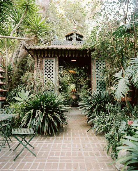 japanese style patio 20 charming brick patio designs