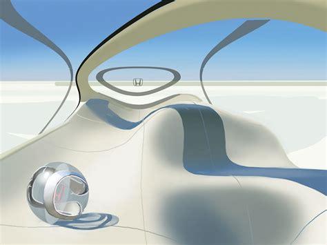 honda carpet concept interior design rendering detail