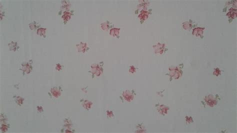 abbeville floral wallpaper pink natural 7 rolls of laura ashley floral wallpaper new ryde