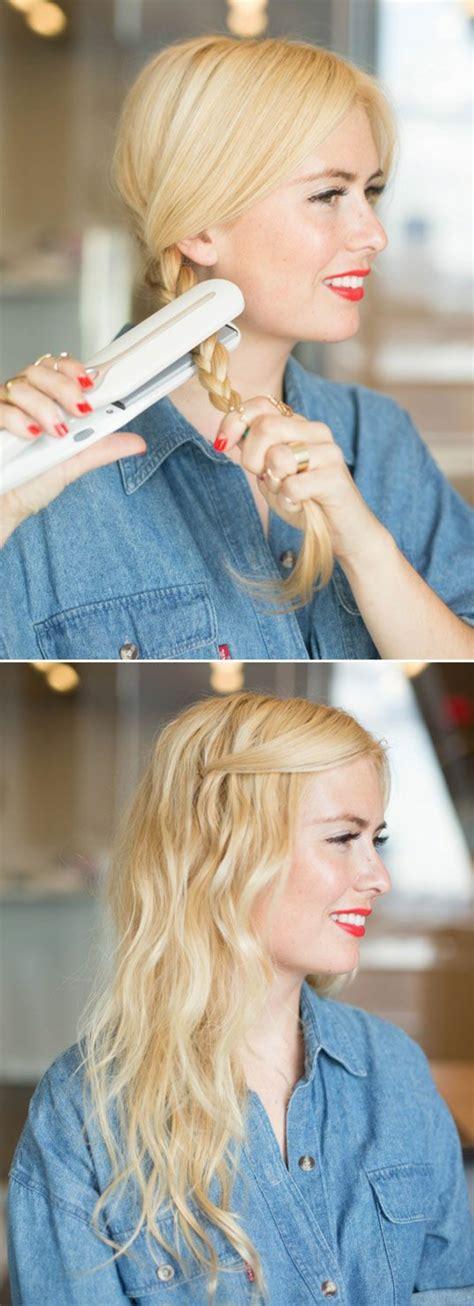 einfache frisuren  originelle modelle archzinenet