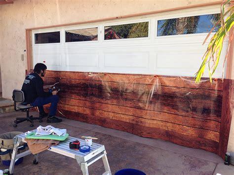 Large Wall Murals wall wraps door wraps auto wraps buena park ca