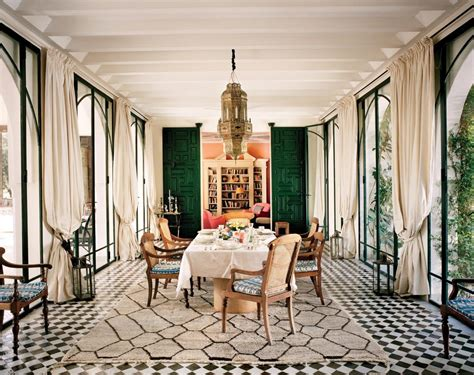moroccan dining room 6 reasons why rugs can improve your housing s interior