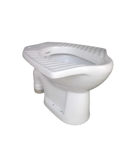 buy belmonte anglo indian water closet s trap white