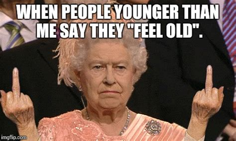 Queen Meme Generator - that s cute kid one is not amused imgflip