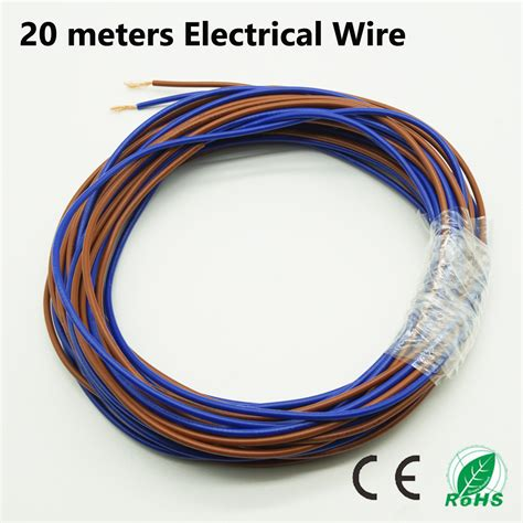 blue wire electrical 28 images four electrical wire or