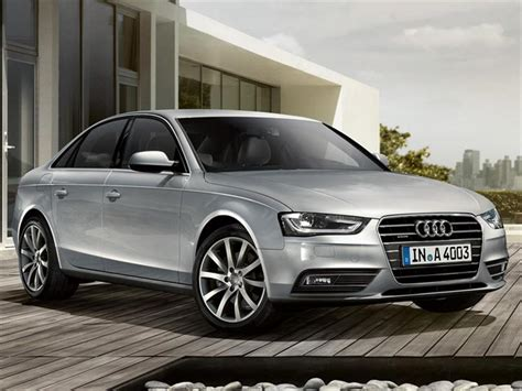 Audi A4 1 8 T 0 100 by Audi A4 1 8 T Fsi Attraction 2014