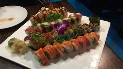 Ramen Ichiban Sushi ichiban sushi ramen arlington omd 246 om restauranger