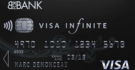 visa infinate obtenir la carte visa infinite 224 un prix ultra comp 233 titif m2
