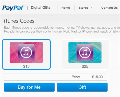 Where To Buy Paypal Gift Cards In Canada - paypal launches digital gift store
