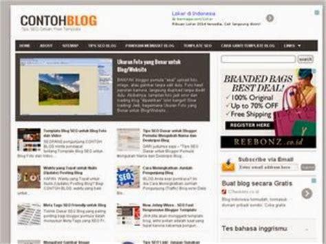 sulkani s blog contoh membuat web dengan css desain tilan blog yang baik contoh blog