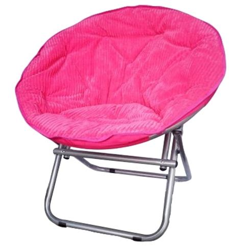 comfortable chairs for dorm rooms comfy corduroy moon chair neon candy pink college dorm