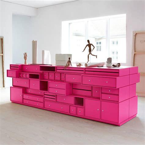 cassettiere di plastica trend cassettiere in plastica tra colore e design