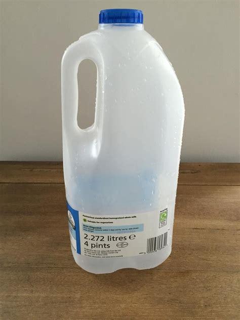 Milk Bottle empty plastic milk bottle www pixshark images