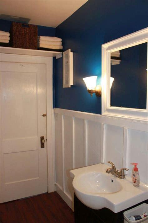 Bathroom Door Colors 86 Best Bungalow Bathrooms Images On Bungalow