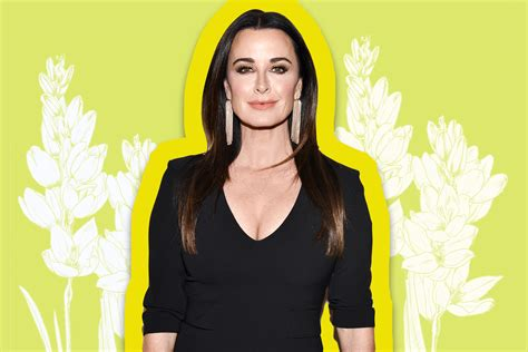 kyle richards needs to cut her hair kyle richards hair bravo new zealand