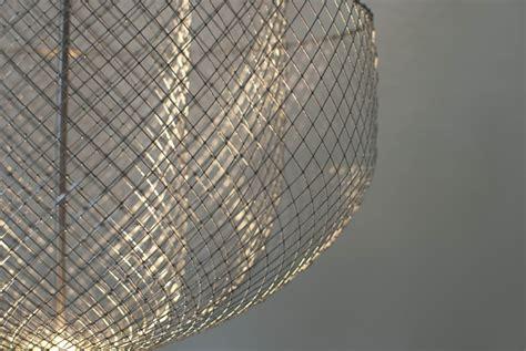Chicken Wire Chandelier Chandeliers Of Chicken Wire By Rick Tegelaar