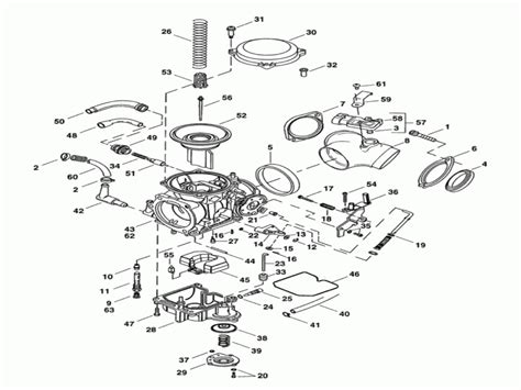 harley parts diagram harley davidson cv carburetor diagram imageresizertool