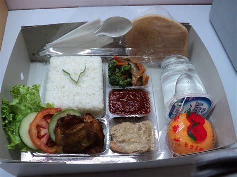 creativersity proposal usaha makanan nasi kotak