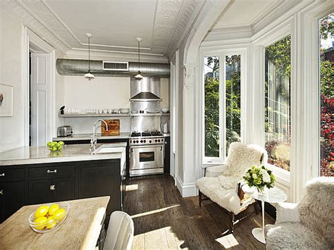 brooklyn home of j crew director jenna lyons featured on m flickr jenna lyons brooklyn townhouse daily dream decor