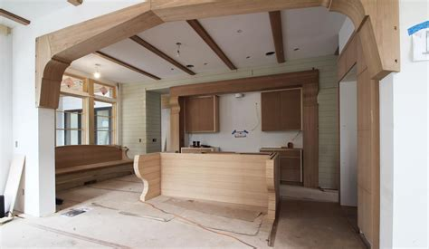 Complete New Kitchen New Kitchen With A Classic Touch Autodesk Gallery
