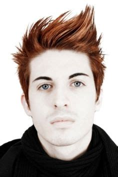 mens hairstyles red highlights latest men hairstyles blonde highlights hairstyles mens