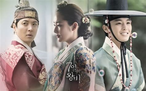 film korea queen for seven days quot queen for 7 days quot provides quality romance despite slow