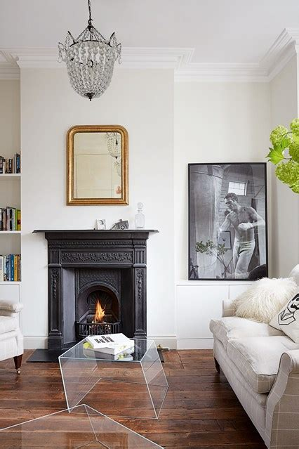 edwardian house interior design ideas edwardian chimneypiece living room design ideas