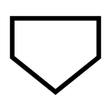 home plate home plate icons noun project