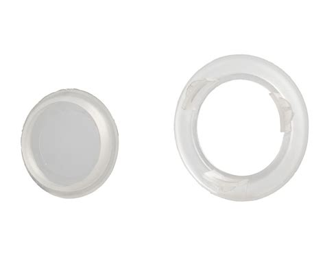 The Home Depot 2 inch Plastic Umbrella Table Ring Insert