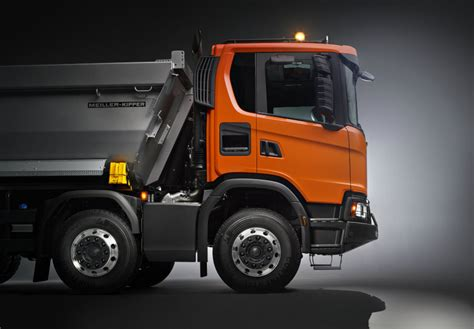 scania xt range the of scania s toughest trucks