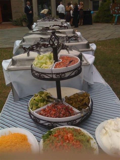 mexican food buffet line deer park manor 2009 krc