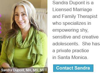 sandra dupont mft los angeles teen therapist is your teen depressed