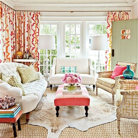 cute living room decorating ideas mix instead of match fabrics 108 living room decorating