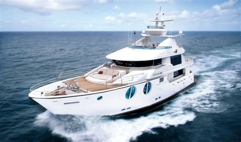 horizon boats for sale perth custom collections cc105 super yachts perth