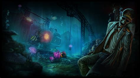 wallpaper abyss games abyss the wraiths of eden full hd wallpaper and