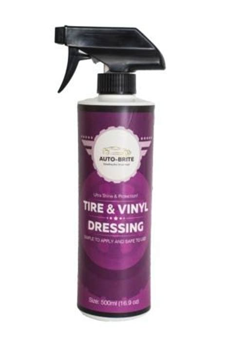 auto brite tire dressing