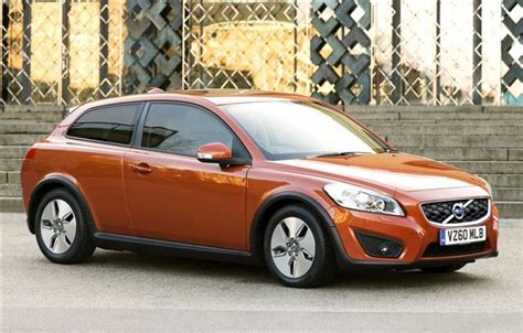 volvo c30 diesel review volvo c30 2010 car review honest