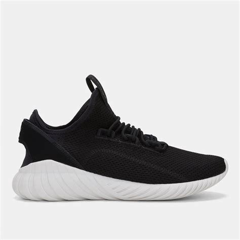 Shoes For by Shop Black Adidas Originals Tubular Doom Sock Primeknit