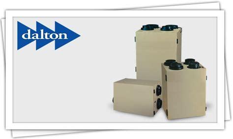 Dalton Plumbing by Heat And Energy Recovery Ventilators In Waterloo Ia
