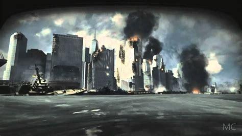 call  duty modern warfare  gameplay demo