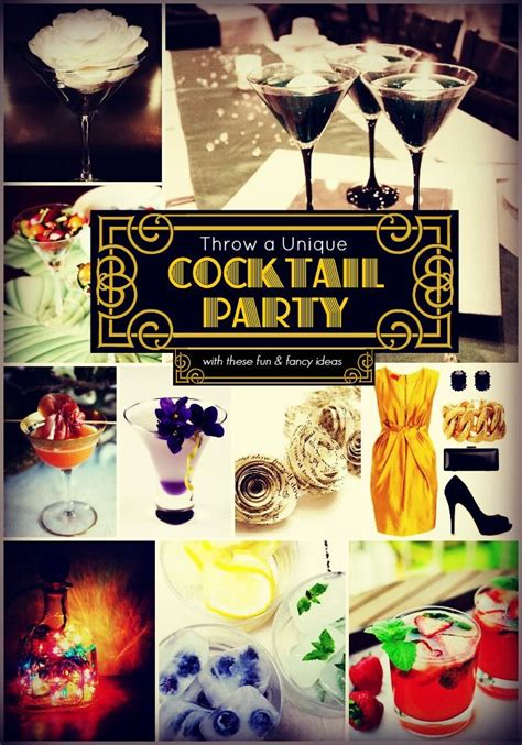 martini party ideas 277 best images about cocktail parties dinner parties on