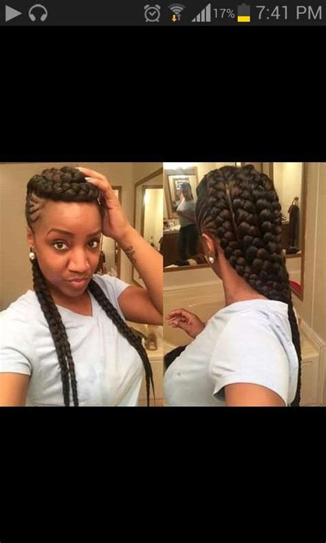 4 Style Cardi what do you think of cardi b s braid styles would you