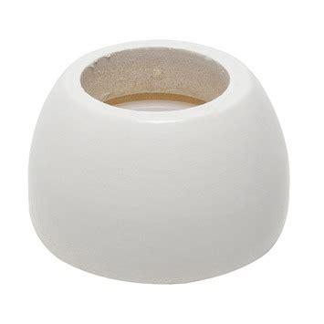 gordijnroede in de dag gordijnroede 216 28 mm wit hout steun in de dag 2 stuks kopen